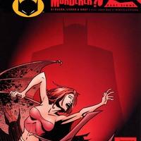 Detective Comics 767 - Bruce Wayne Murderer? 08