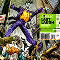 Joker: Last Laugh 05 - Mad, Mad World