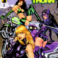Birds of Prey 079 - Hero Hunters 04