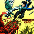 Nightwing 023 - Brotherhood of the Fist 04