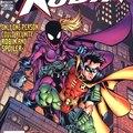 Robin 099 - Bruce Wayne Murderer? 11