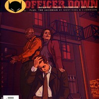 Detective Comics 754 - Officer Down 06