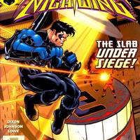 Nightwing 062 - Midnight Madness