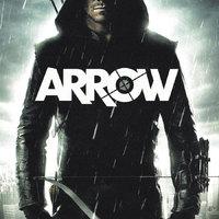Szolgálati Közlemény - Arrow