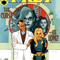 Birds of Prey 032 - The Big Romance 02