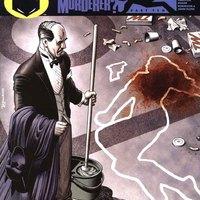 Gotham Knights 026 - Bruce Wayne Murderer? 10