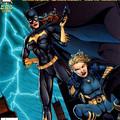 Birds of Prey 1998 - Black Canary and Batgirl