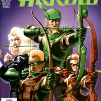 Green Arrow v3 021 - The Archer's Quest 06