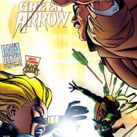 Green Arrow v2 117 - The Iron Death 03