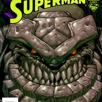 Superman 175 - Doomsday Rex