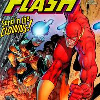 Flash 179 - Smile for the Camera!