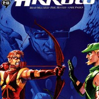 Green Arrow v3 017 - The Archer's Quest 02