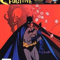 Detective Comics 769 - Bruce Wayne Fugitive 04