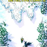 Detective Comics 723 - Brotherhood of the Fist 02