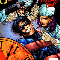 Nightwing 045 - The Hunt For Oracle 01