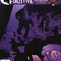 Detective Comics 771 - Bruce Wayne Fugitive 12