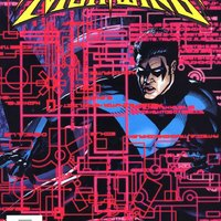 Nightwing 068 - Bruce Wayne Fugitive 06