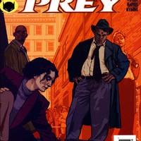 Birds of Prey 027 - Officer Down 03