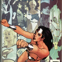 Wonder Woman 174 - The Witch & The Warrior 01