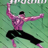 Green Arrow v3 031 - Straight Shooter 06