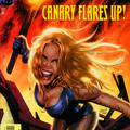 Birds of Prey 074 - Unraveled