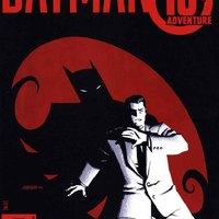 Batman The 10c Adventure - Bruce Wayne Murderer 00
