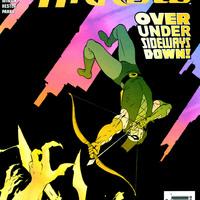 Green Arrow v3 037 - City Walls 04