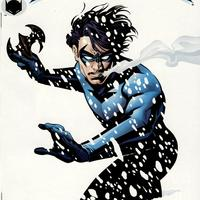 Nightwing 054 - On The razor's Edge 01