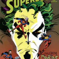 Superboy 093 - Die Hard Laughing