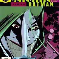 Detective Comics 763 - La Cucilla