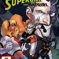 Supergirl 063 - The Best Medicine