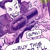 Joker: Last Laugh - Értékelés