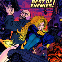 Birds of Prey 007 - Best of Enemies!