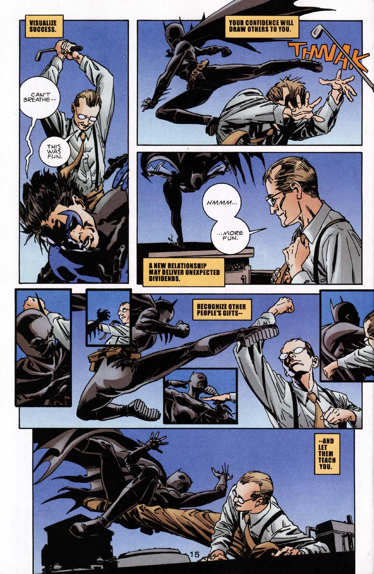 batman family 7 of 8-15 Nightwing Batgirl Mr Fun.jpg