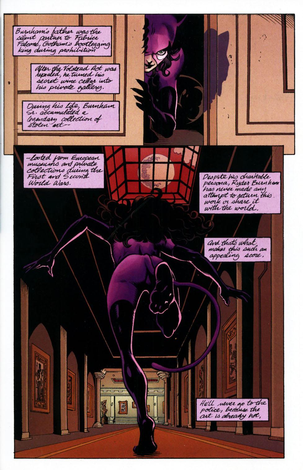 Birds Of Prey - Batgirl-Catwoman 1-17 Robbery.jpg