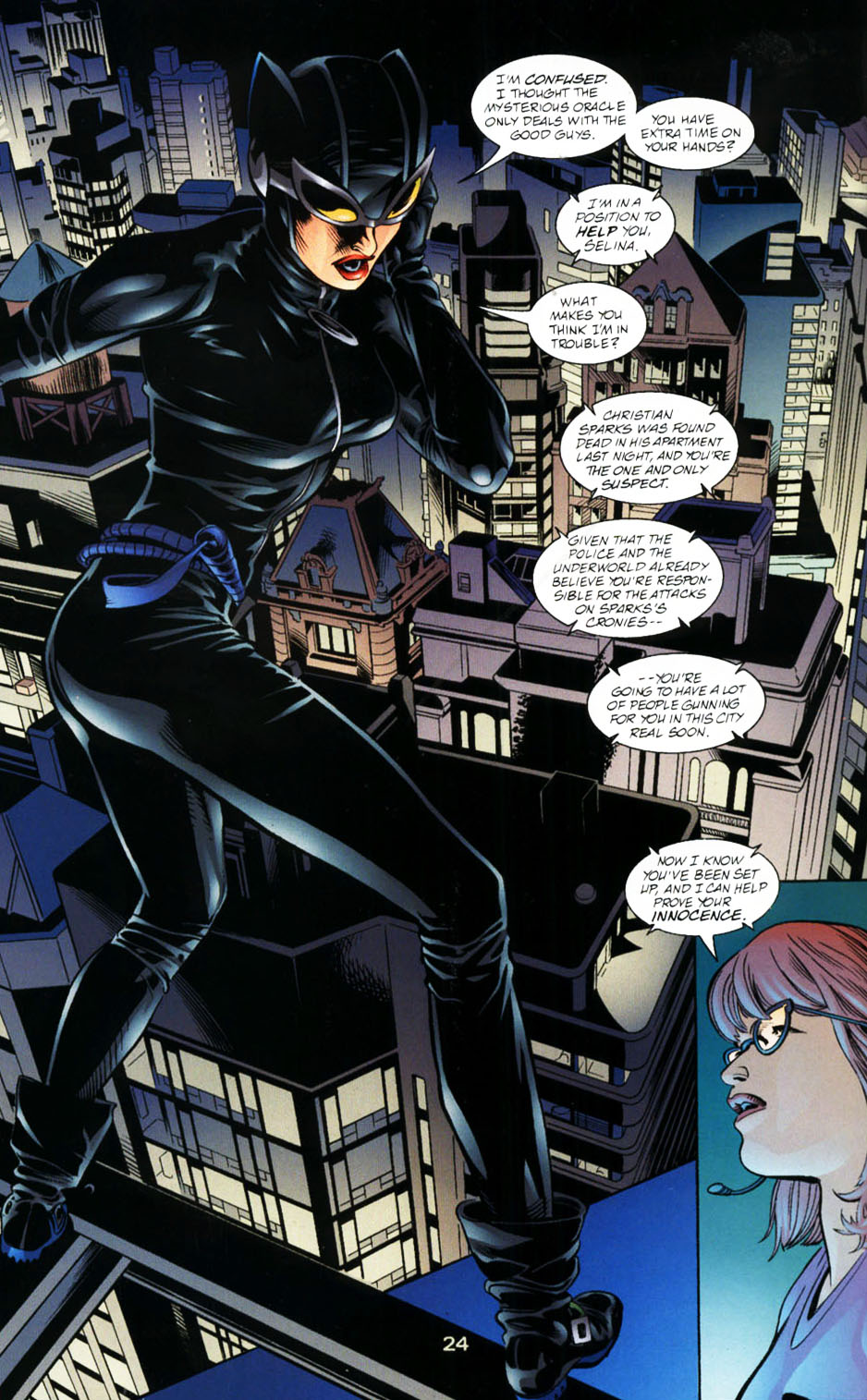Birds Of Prey - Catwoman-Oracle 2-24 Catwoman.jpg