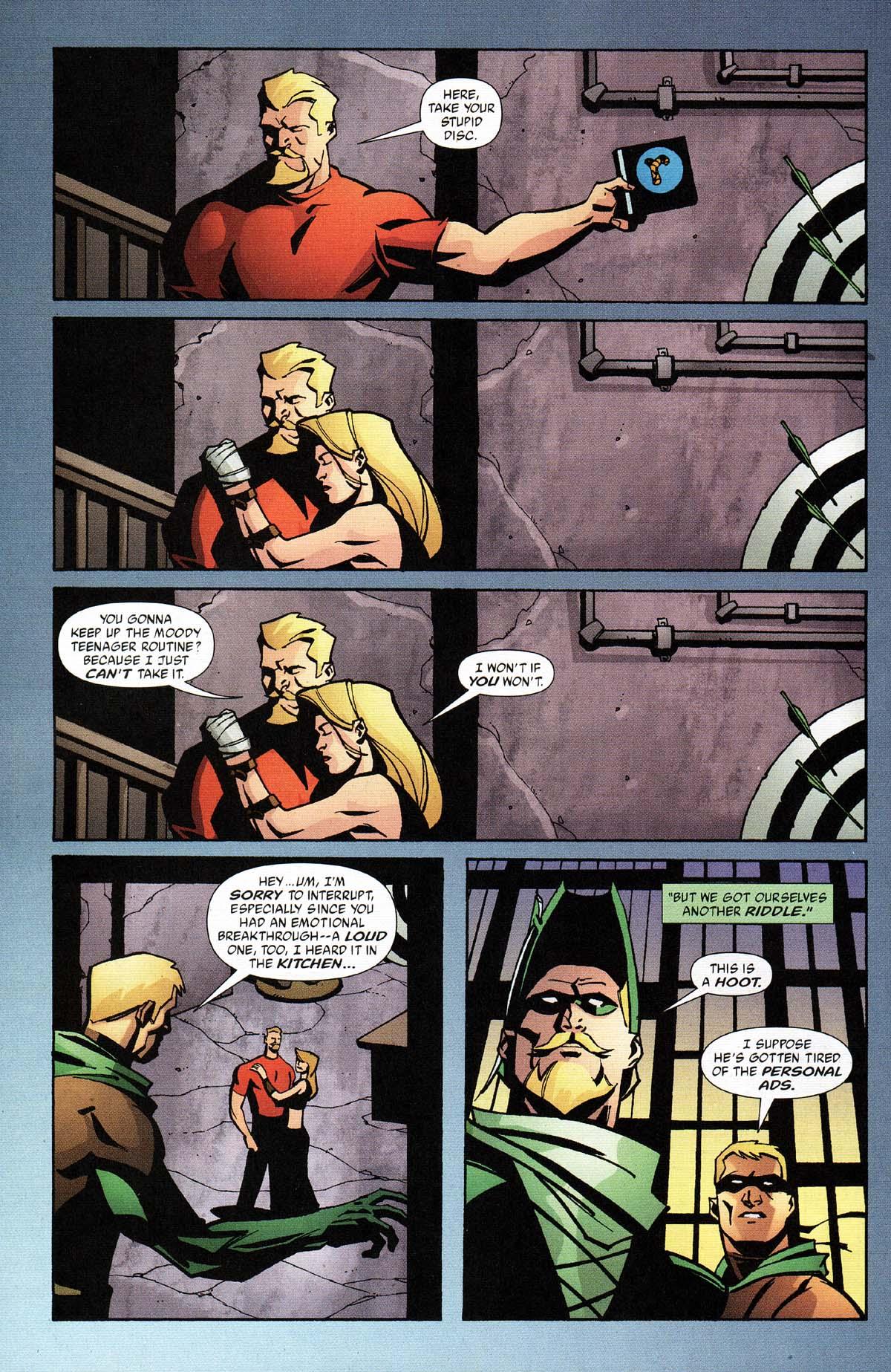 Green Arrow v4 035-18 Oliver Queen Connor Hawke Mia Dearden.JPG