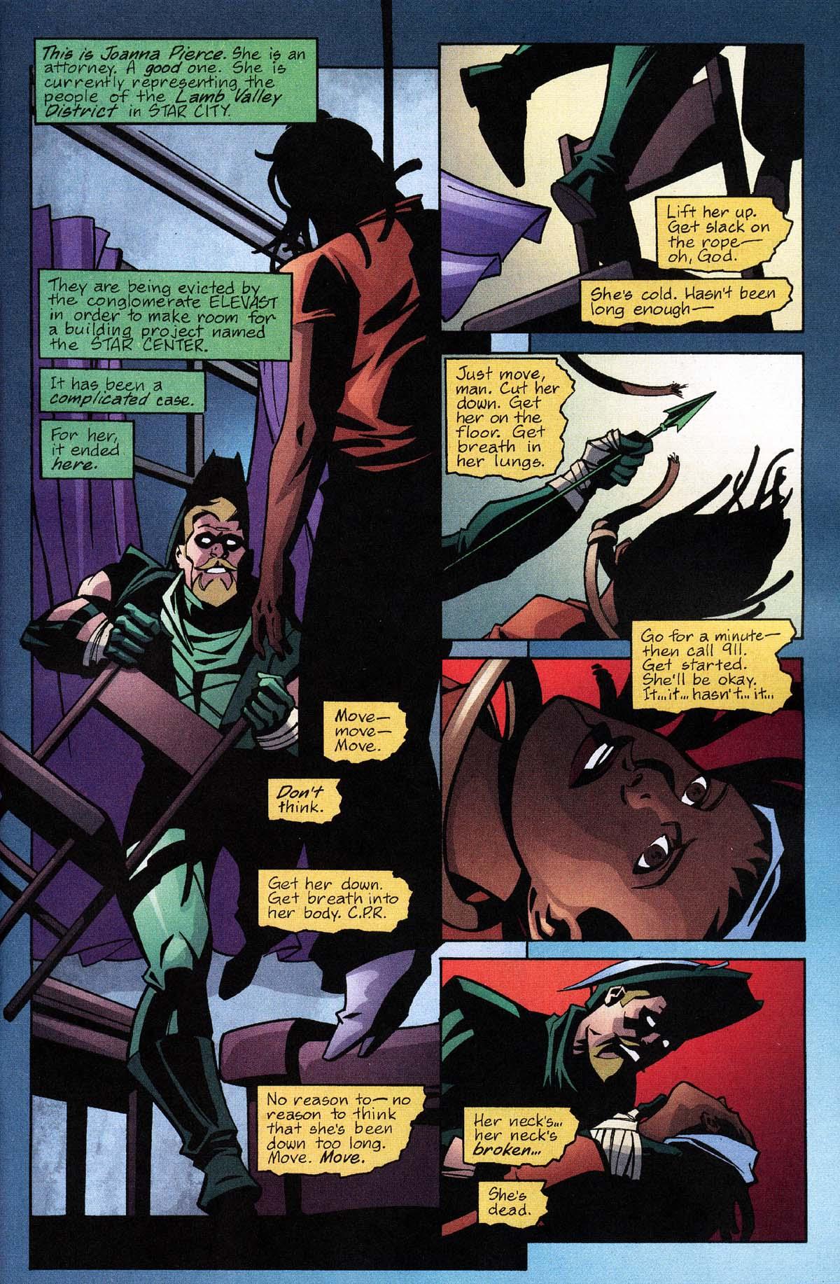 Green Arrow v4 031-01 Oliver Queen Joanna Pierce.JPG