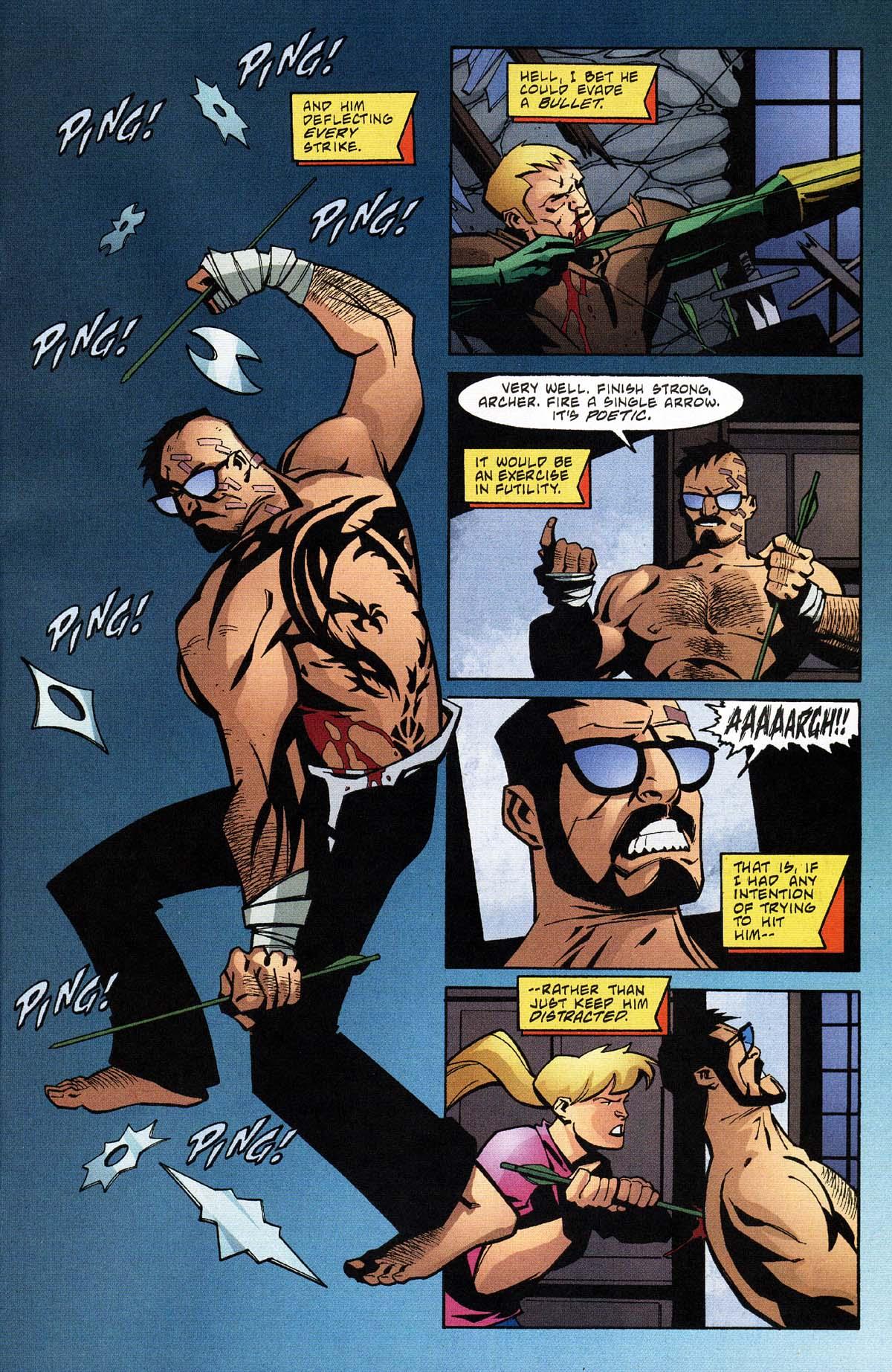 Green Arrow v4 031-12 Connor Hawke Constantine Drakon Mia Dearden.JPG
