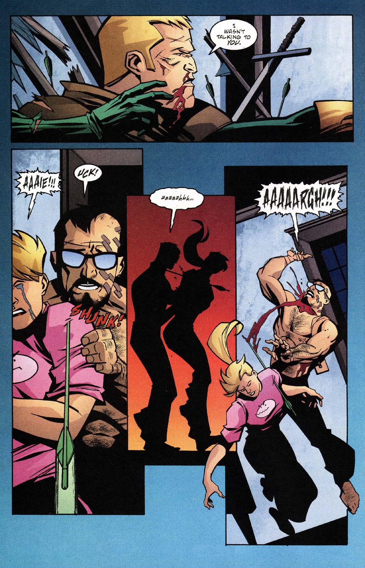 Green Arrow v4 031-14 Connor Hawke Constantine Drakon Mia Dearden.JPG