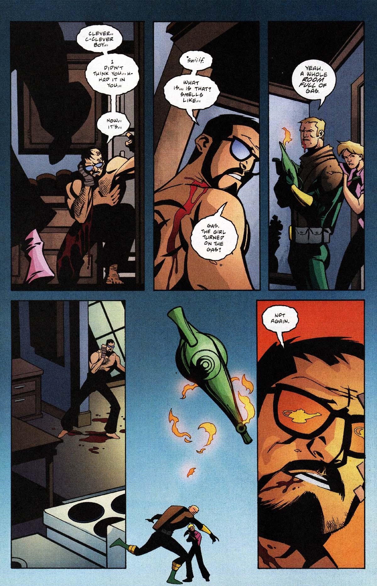 Green Arrow v4 031-15 Connor Hawke Constantine Drakon Mia Dearden.JPG