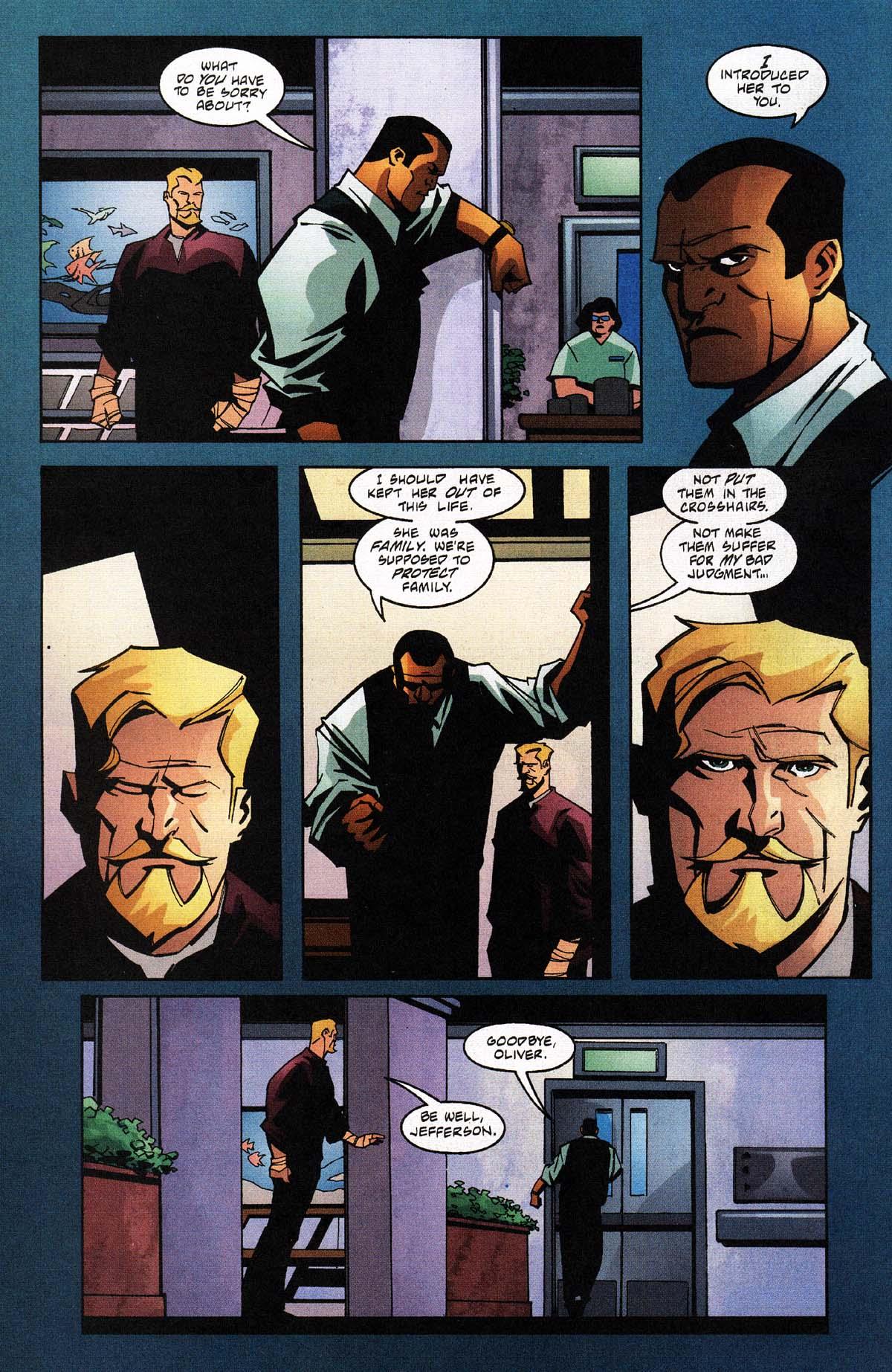 Green Arrow v4 031-21 Oliver Queen Black Lightning.JPG