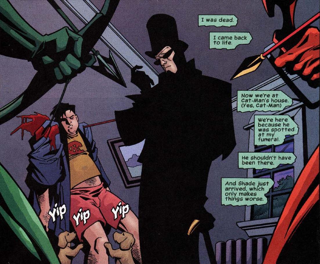 Green Arrow v4 017-01Catman.JPG
