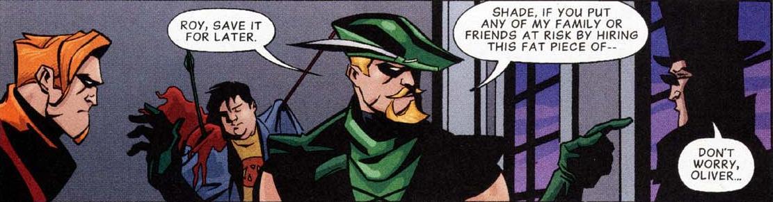 Green Arrow v4 017-09Catman.JPG