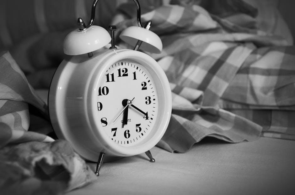 Alvás hatása a munkára | Cég & Brand