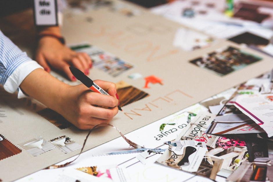 Napi rutin, kreatívan | | Cég & Brand
