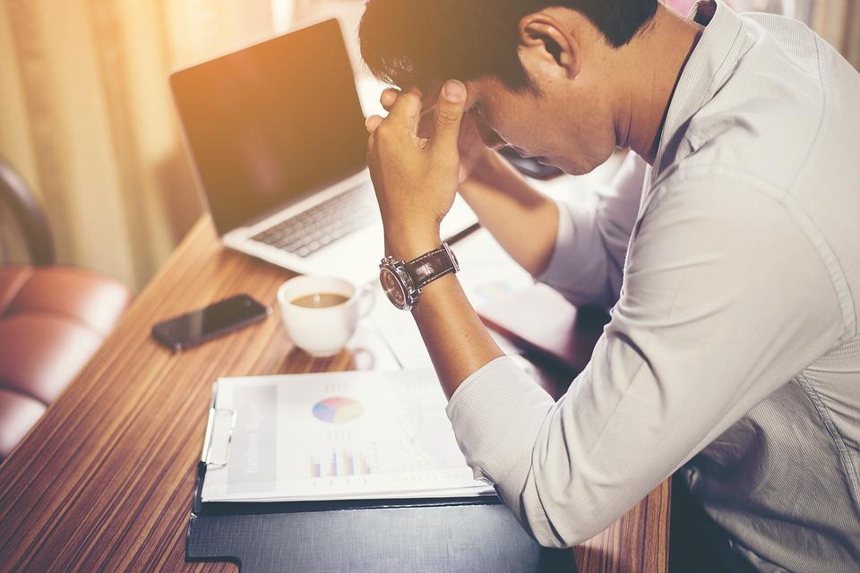 Stresszes vagy? | Cég & Brand