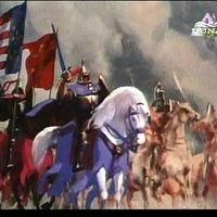 Daliás idők – animációs film az Anjou-korról