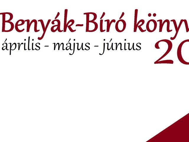 2019-ben ismét együtt turnézik Benyák Zoltán és Bíró Szabolcs