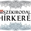 Székirodalmi hírkerék – 2020/I. (tél)